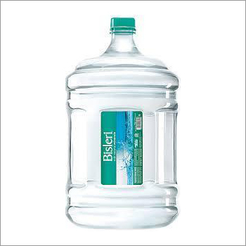Bisleri Drinking Water Jar