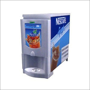 Nestle Cold Coffee Machine