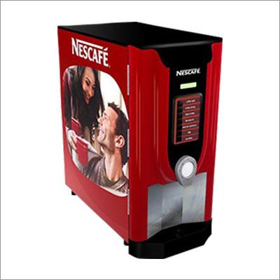 Nestle Machine