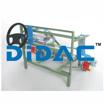 SNATANA 2000 F Drive Bridge Module Model