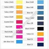 CN And CS Dyes