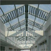 Building Integrated Photovoltaics (BIPV) System