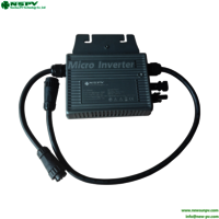 Outdoor Grid Micro Inverter