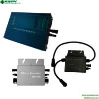 Grid Micro Inverter