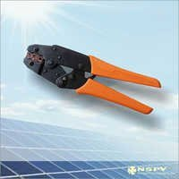 Wire Crimpers Solar crimp tool