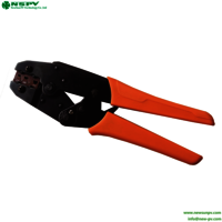 Solar Crimp Tool