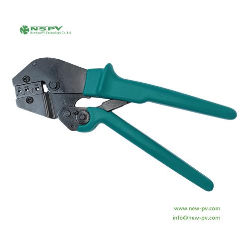 Wire Crimpers Solar Crimp Tool