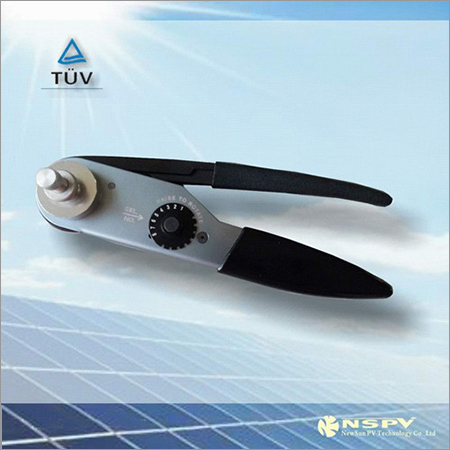 Solar Power Tools