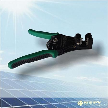 Solar Power Tools