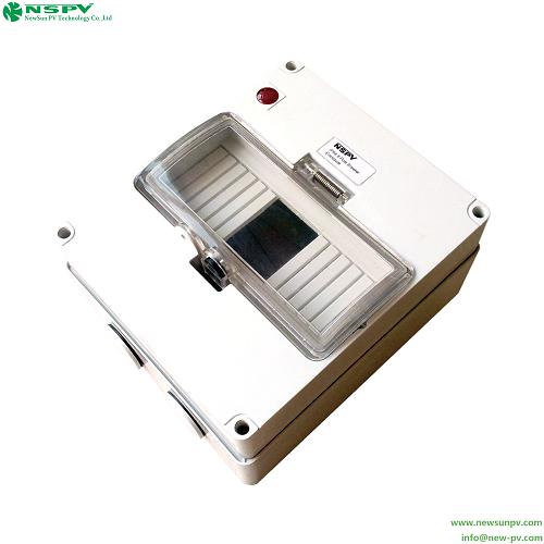 Waterproof Enclosure Box 8p