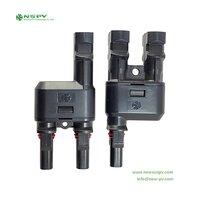 PV4.0 Solar Branch Connector 1000V DC