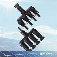 PV4.0 Solar 4 in 1 Branch connector 1500V DC