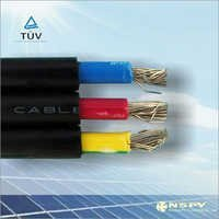 PV Solar 3 Cores Cable-2