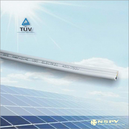 PV Solar Cable