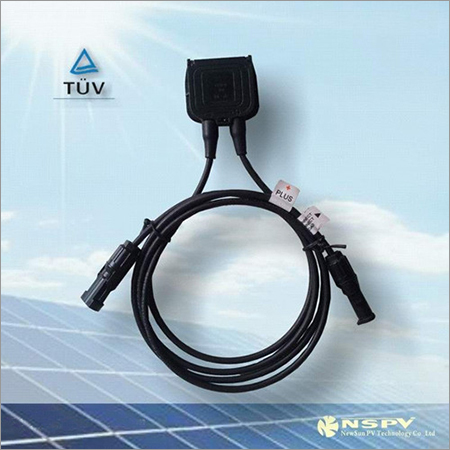 PV 2 Feets Junction Box