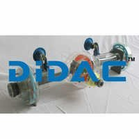 DONGFNEG EQ140 Rear Drive Bridge Module Model