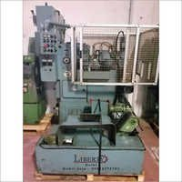 CIMA P3CH Gear Hobbing Machine