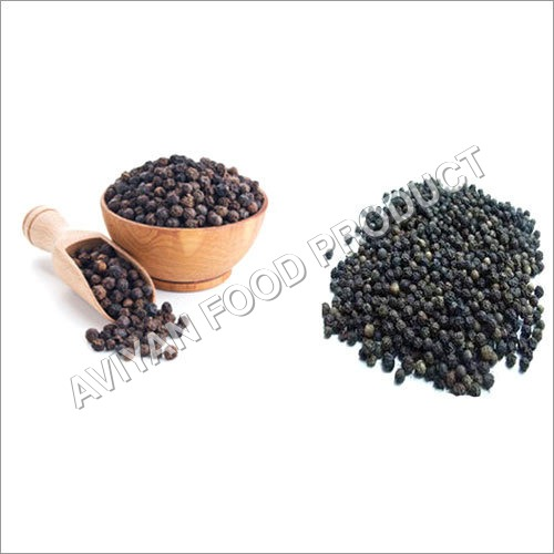 Black Pepper/Pepper Corns (Kali Mirchi)