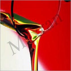 PVC Lubricants Oil