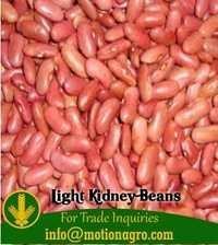 Light Kidney Beans