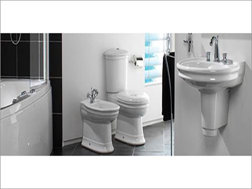Bathroom Sanitary Ware