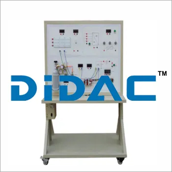 Hydrogen Fuel Cell Power System Teaching Board - Manufacturer