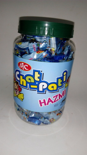 Chatpati Mini Jar Candies