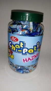Chatpati Mini Jar Candies