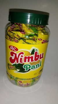 NIMBU PANI CANDY MINI JAR
