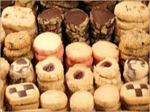 Delicious Bakery Biscuits