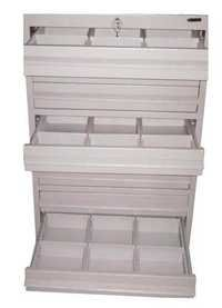 Drawer Storage Trolley