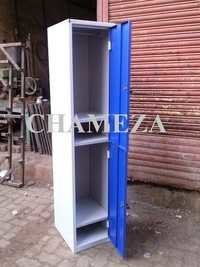 Steel Almirah Locker (4 Door Locker Unit)