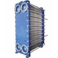 Semi Welded Plate Heat Exchanger