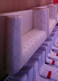 Conference Room Sofa