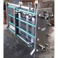 SS Cladded Pasteurizer