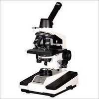 MONOCULAR INCLINED COAXIAL MICROSCOPE