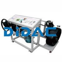 Electric Vehicles Power Steering System Trainer