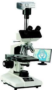 CCTV CAMERA FOR MICROSCOPE