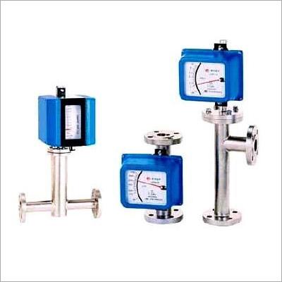 Flow Rotameters
