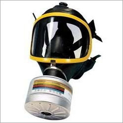 Full Face Respirator Mask