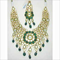Panna Uncut Necklace