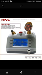 laser HNC therapy device