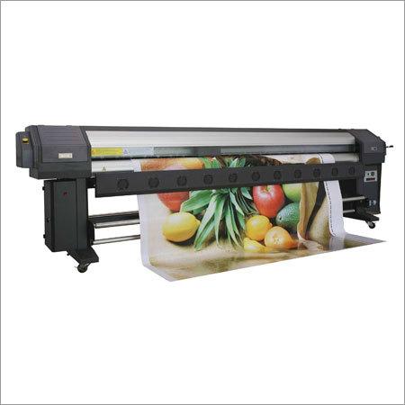 Flex Challenger Printer