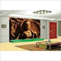 3d Exhibition In Borivali : Wallpaper printing in borivali w wallpaper printing in