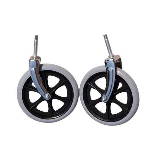 Wheelchair Front Casters