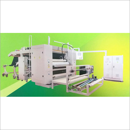 PUR Glue Dot Transfer Laminating Machine