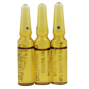Injection Diclofenac