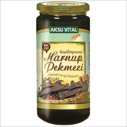 Traditional Carob Molasses