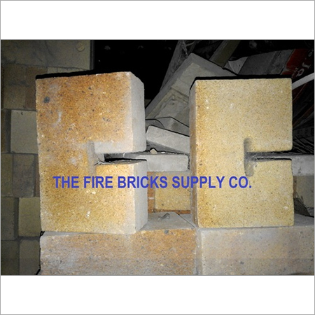 High Alumina Anchor Bricks