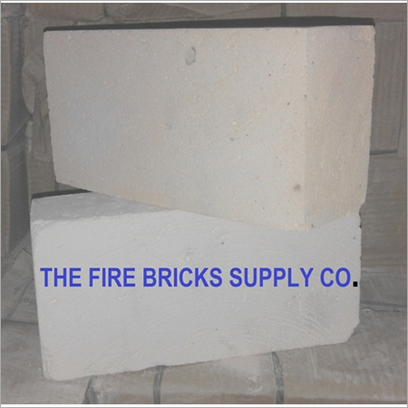40 % INSULATION BRICKS